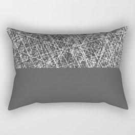 grebati Rectangular Pillow
