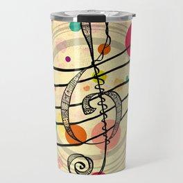 Solo... Travel Mug