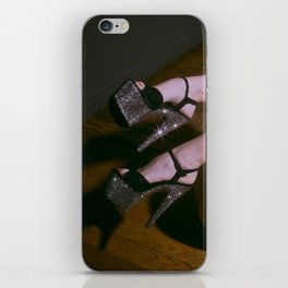 PLEASERS iPhone Skin