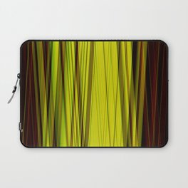 Deep in the jungle Laptop Sleeve
