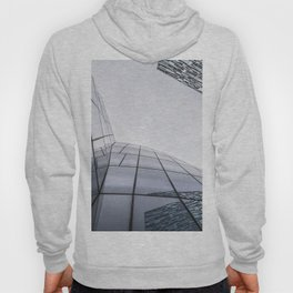 Modern architecture buildings in New York City Hoody