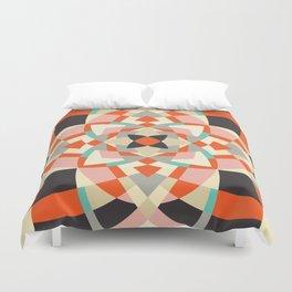 Southwest Quilt #1 Duvet Cover