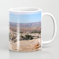 utah Mugs featuring Utah by BACK to THE ROOTS