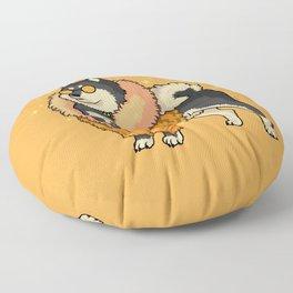 Super Fabulous Shiba Floor Pillow