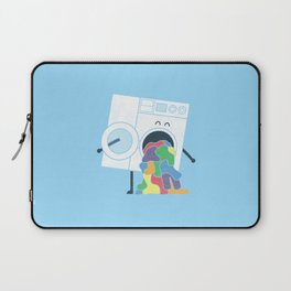 Laundry Day Laptop Sleeve