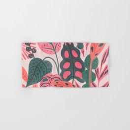 PLANTS Hand & Bath Towel
