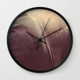 V I S I B L E Wall Clock