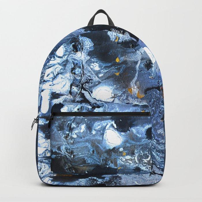 Lunar Surface Backpack