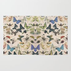Insect Jungle Rug