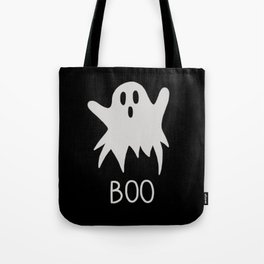 Are you scared ? #5 Tote Bag