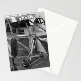 Track Noir TORC #2 Stationery Cards
