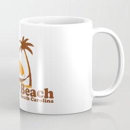 Myrtle Beach - South Carolina. Coffee Mug