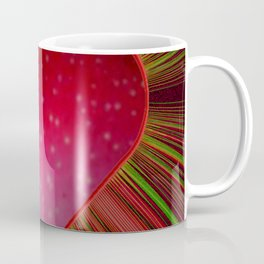 Ripened aged heart ... Coffee Mug