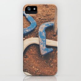It's a Ringer! iPhone Case