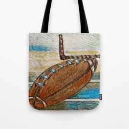""" Football Bug "" Tote Bag"
