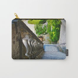 Beautiful Staircase Carry-All Pouch