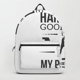 Harmless Goofball Backpack