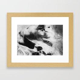 Form Ink No.13 Framed Art Print