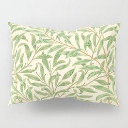 "William Morris ""Willow Bough"" Pillow Sham"