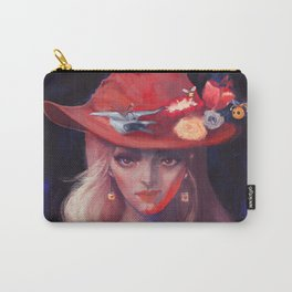 Honey Witch Carry-All Pouch