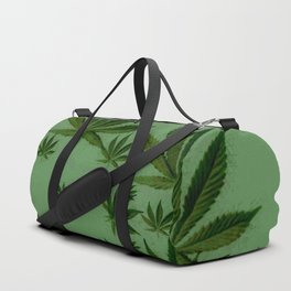 Higher and Higher Duffle Bag