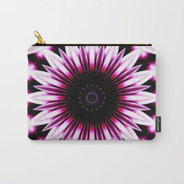 Daisy Manipulation Carry-All Pouch