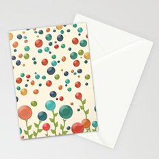 The Gum Drop Garden Stationery Cards