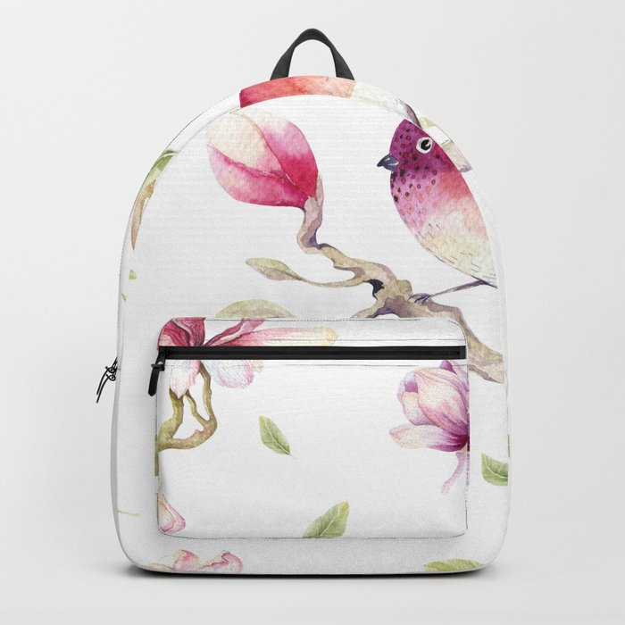 Spring is in the air #32 Backpack