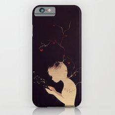 Worlds Apart iPhone 6s Slim Case