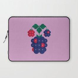 Fruit: Blackberry Laptop Sleeve