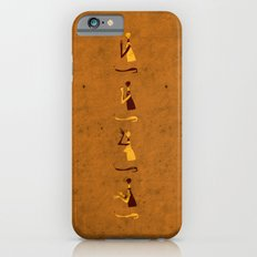 Forms of Prayer - Yellow Slim Case iPhone 6s