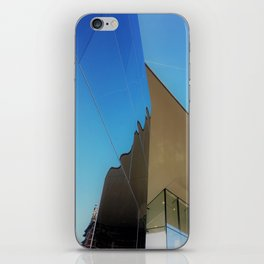 Mirror iPhone Skin