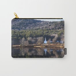 Little Town Carry-All Pouch