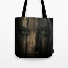 Fright Tote Bag