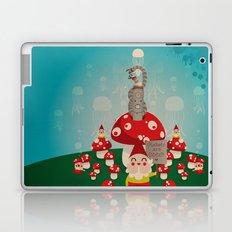 Meet Raveland 01 Laptop & iPad Skin