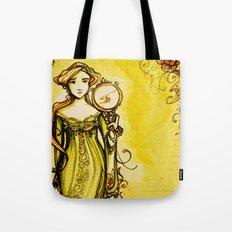 Cymbeline - Shakespeare Folio Illustration Tote Bag