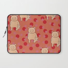 Year of the Pig Laptop Sleeve