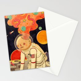 Mind Funk Stationery Cards
