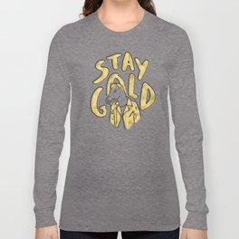 Outsider Art Long Sleeve T-shirt