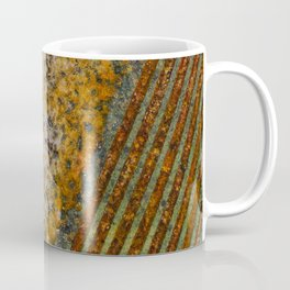 Labyrinth 1 Coffee Mug