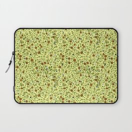For the Love of Tea Laptop Sleeve