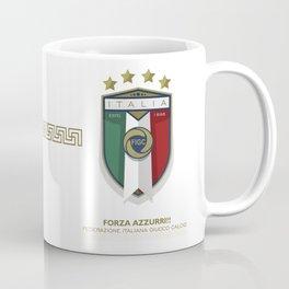 Forza Azzurri Coffee Mug