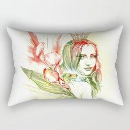 Princess Rectangular Pillow