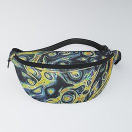 Plazmic orgasmic Fanny Pack