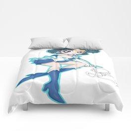 Pin Up SD Sailormercury Comforters