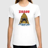 steve zissou T-shirts featuring Zissou by Buby87