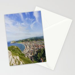 Llandudno - Great Orme Stationery Cards
