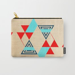 Moving Mountains Carry-All Pouch