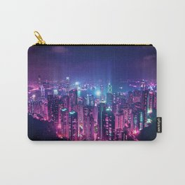 Neo Hong Kong Carry-All Pouch