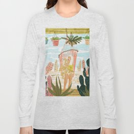 Desert Home Long Sleeve T-shirt